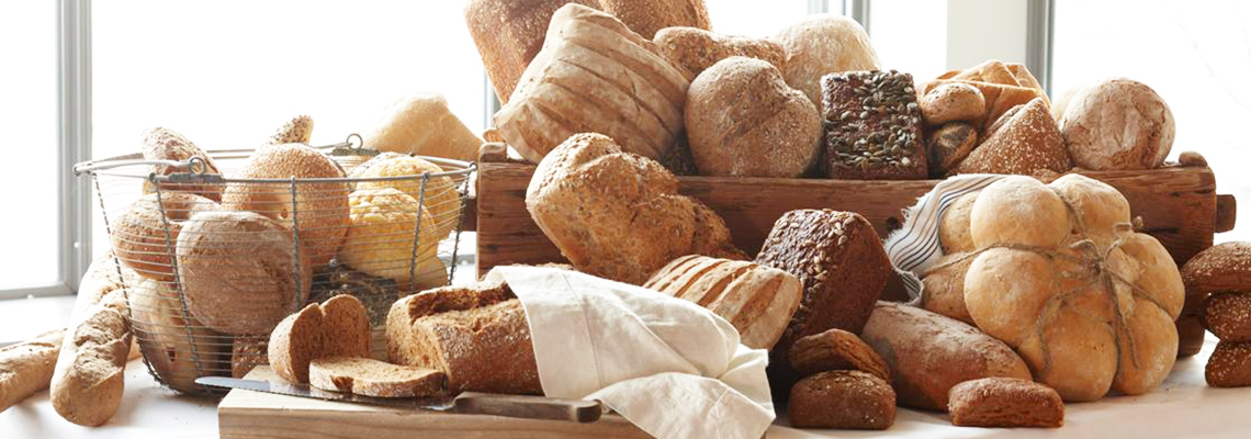 Brødbuffet