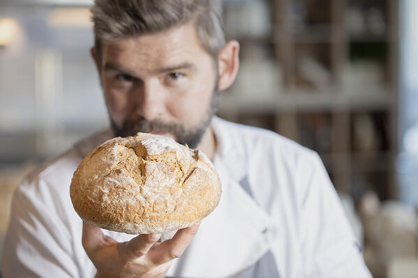 Gunnar Ragnarsson - baker Lantmännen Unibake