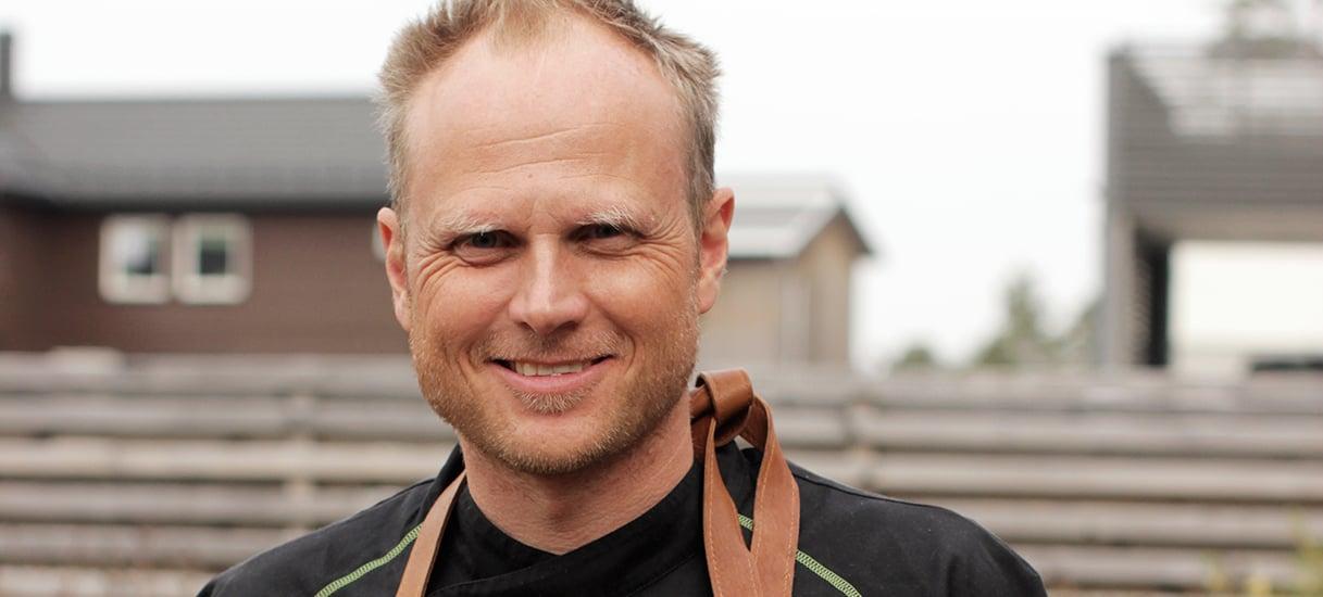 Kokken Jørn Lauritzen gir deg tips til påsmurt og restemat.