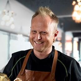 Kokken Jørn Lauritzen